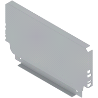 Z30B239S.6 TANDEMBOX Schienale