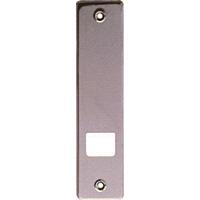 PLACCA mm55x219 INTERASSE FORI