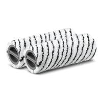 FC stone roller set-1 pz, x Tu