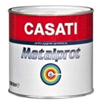 ANTIRUGGINE METAL-PROT ROSSA