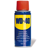 OLIO WD-40 ml100 SPRAY