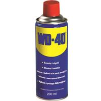 OLIO WD-40 ml200 SPRAY