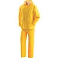 COMPLETO PLUVIO XL PVC GIALLO