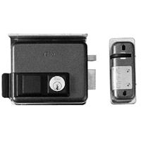 ELETTROSERRATURA ENTR.mm80 DX