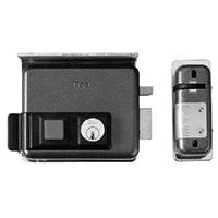 ELETTROSERRATURA ENTR.mm80 SX