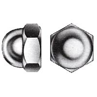 DADO ESAGON.CIECO M8 INOXA2