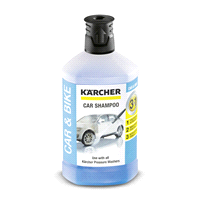Detergente per Auto 3 in 1 - 1