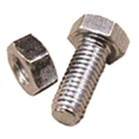BULLONE M8x16 FE.ZIN, PER