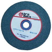 MOLA A DISCO Ømm125x20 GR.80