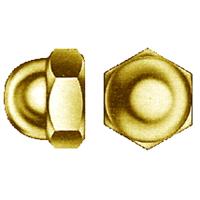 DADO ESAGONALE CIECO M8
