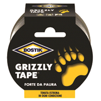 GRIZZLY TAPE mt25xcm5 GRIGIO