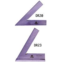 SQUADRA_45° DR/20 mm100