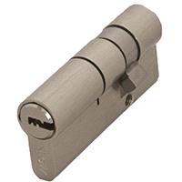 DOPPIOCILINDRO mm110 50/60 KD