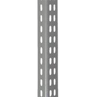 VERGA mm2500 ANGOLARE FORATO