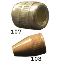 PUNTALE 108 OTTONE FIL.Fmm10x1