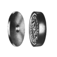 CHIUSURA MAGNETICA IN METALLO