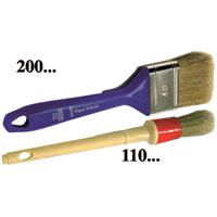 PENNELLESSA 200 BRICO mm40