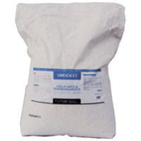 COLLA UREICA E1 SACCO kg25,