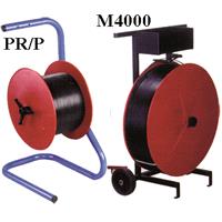 CARRELLO PORTAREGGIA M4000
