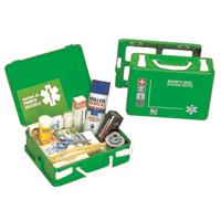 CASSETTA SAFETY BOX 5