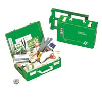 CASSETTA SAFETY BOX 6