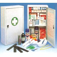 CASSETTA SAFETY BOX 12