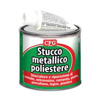 STUCCO METALLICO POLIESTERE